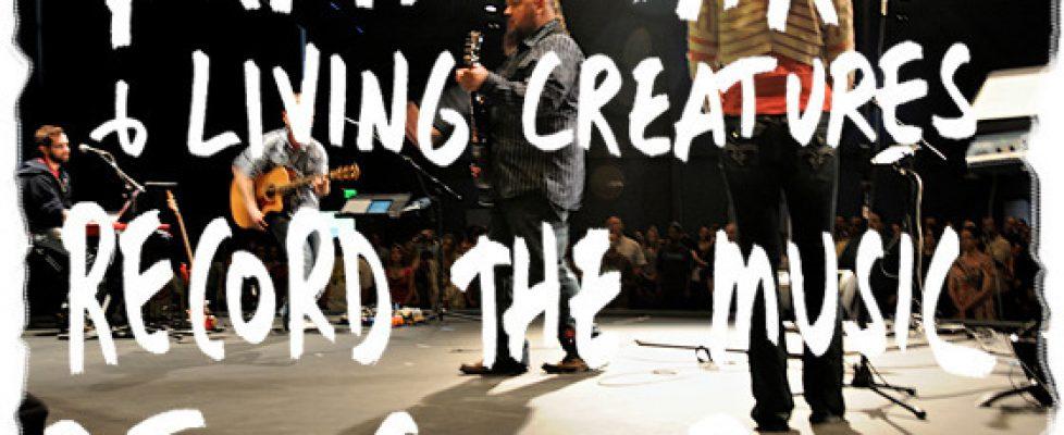 Frank Hart & Living Creatures Kickstarter