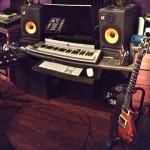 Guitar-Home-Studio
