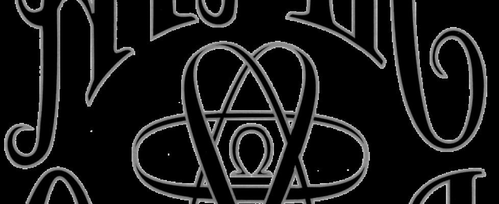 AO Logo black